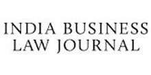 India Business Law Journal