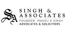 Singh & Associates, Founder - Manoj K. Singh, Advocates and Solicitors